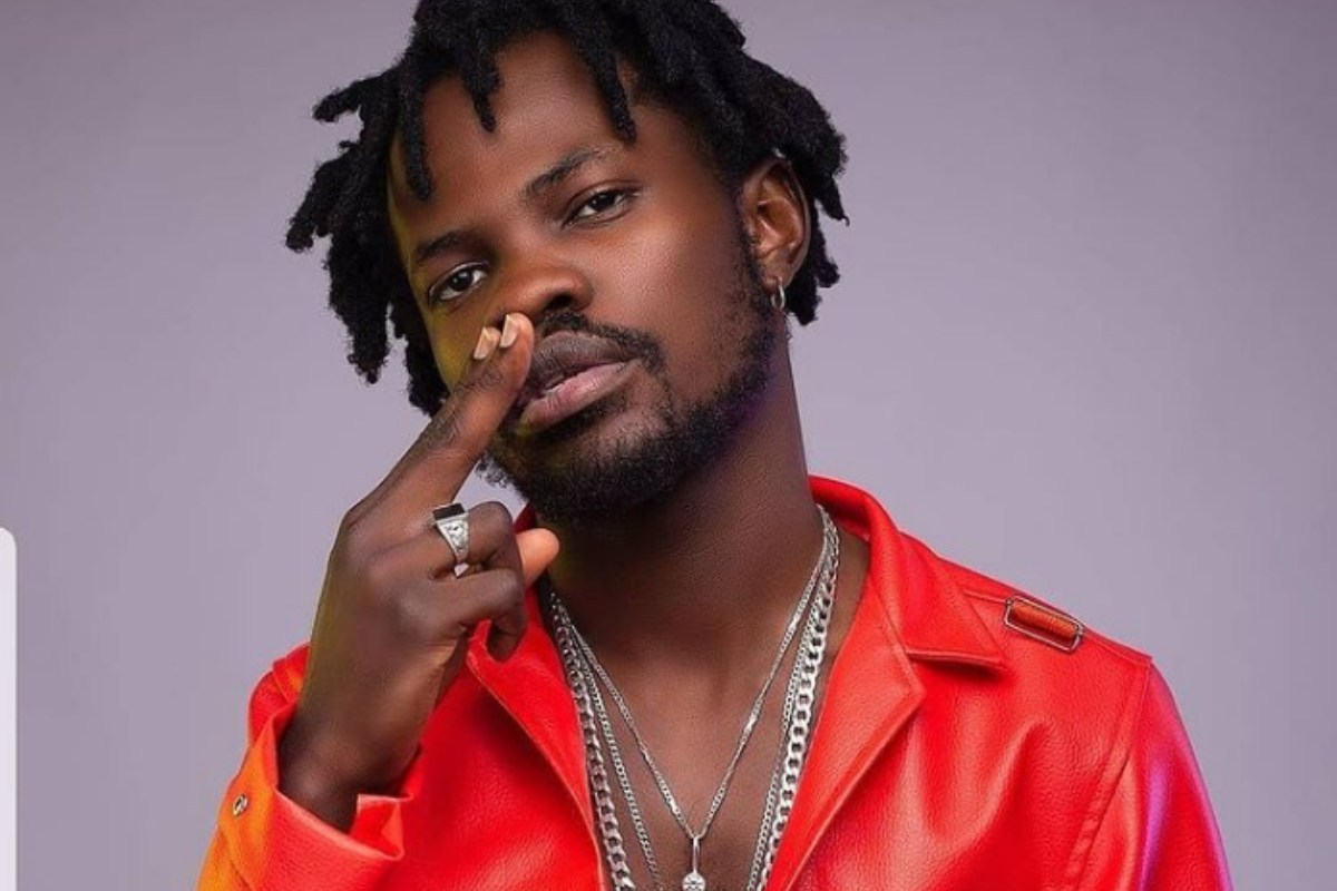 'I Will Win Grammys With My Twi Songs' – Fameye To Critics