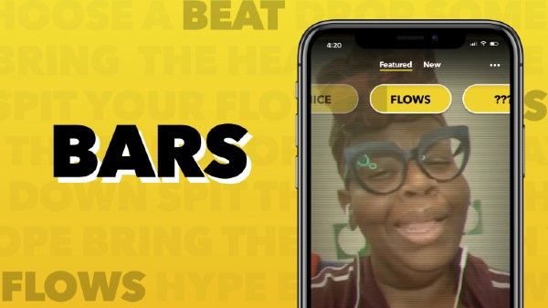 Facebook BARS App Is Custom-Made For Rappers; Can It Take On TikTok?