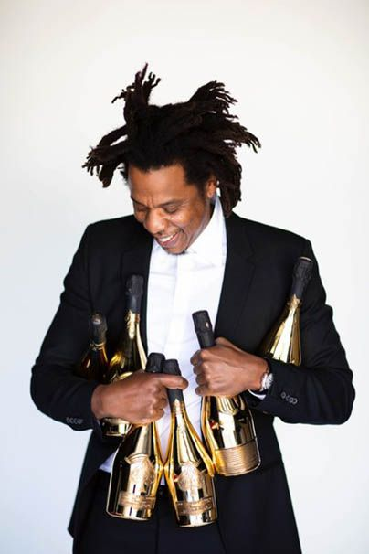 Jay-Z & LVMH: Music Superstar Sells Half Of His Champagne Brand
