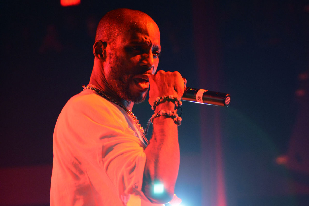 Watch the DMX 'Celebration of Life' Memorial at Brooklyn's Barclays Center