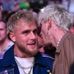 Jake Paul fires back at Dana White, blasts him over fighter pay when comparing UFC to boxing