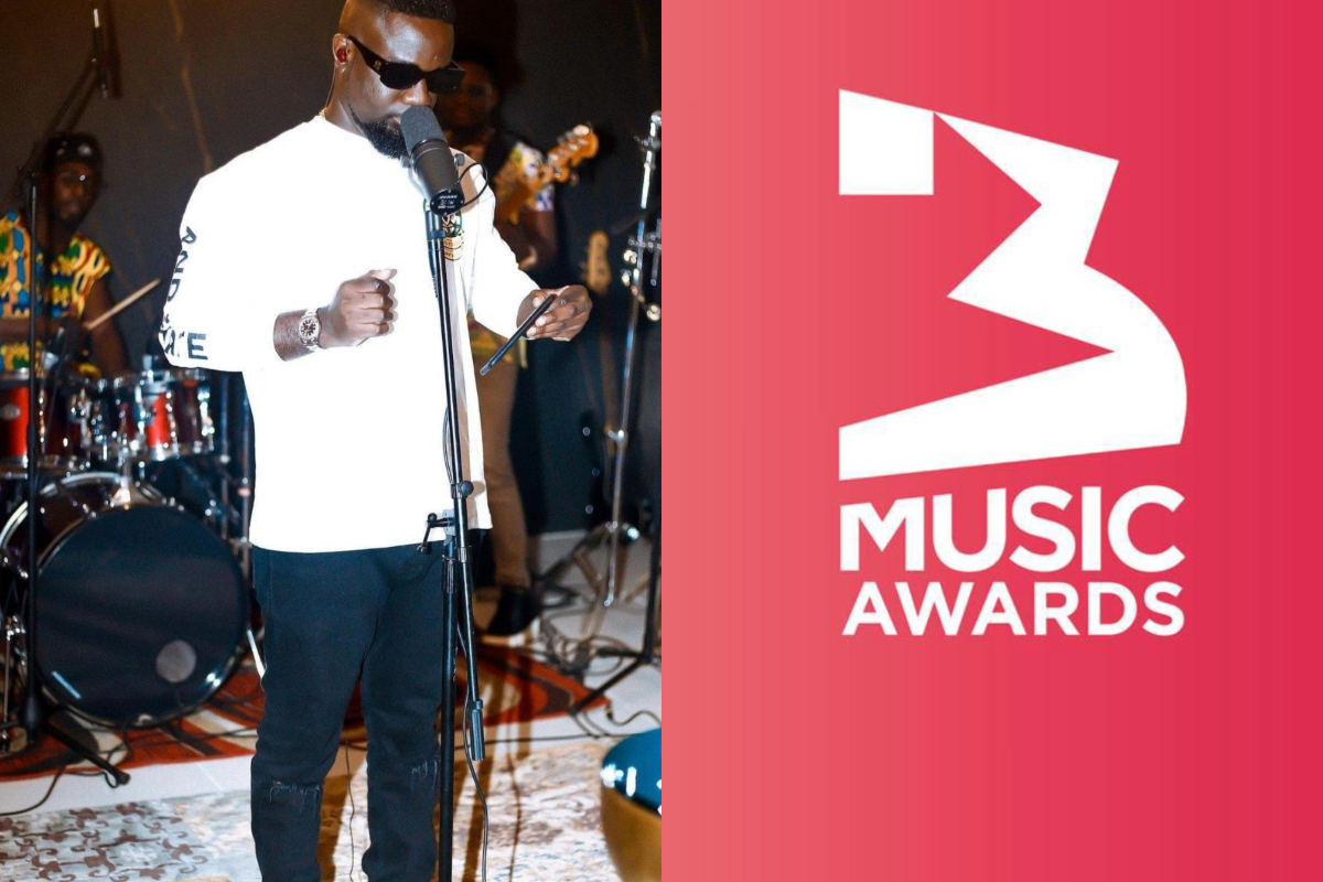 Sarkodie Applauds 3Music Award Organizers For How They Are Handling This Year's Event