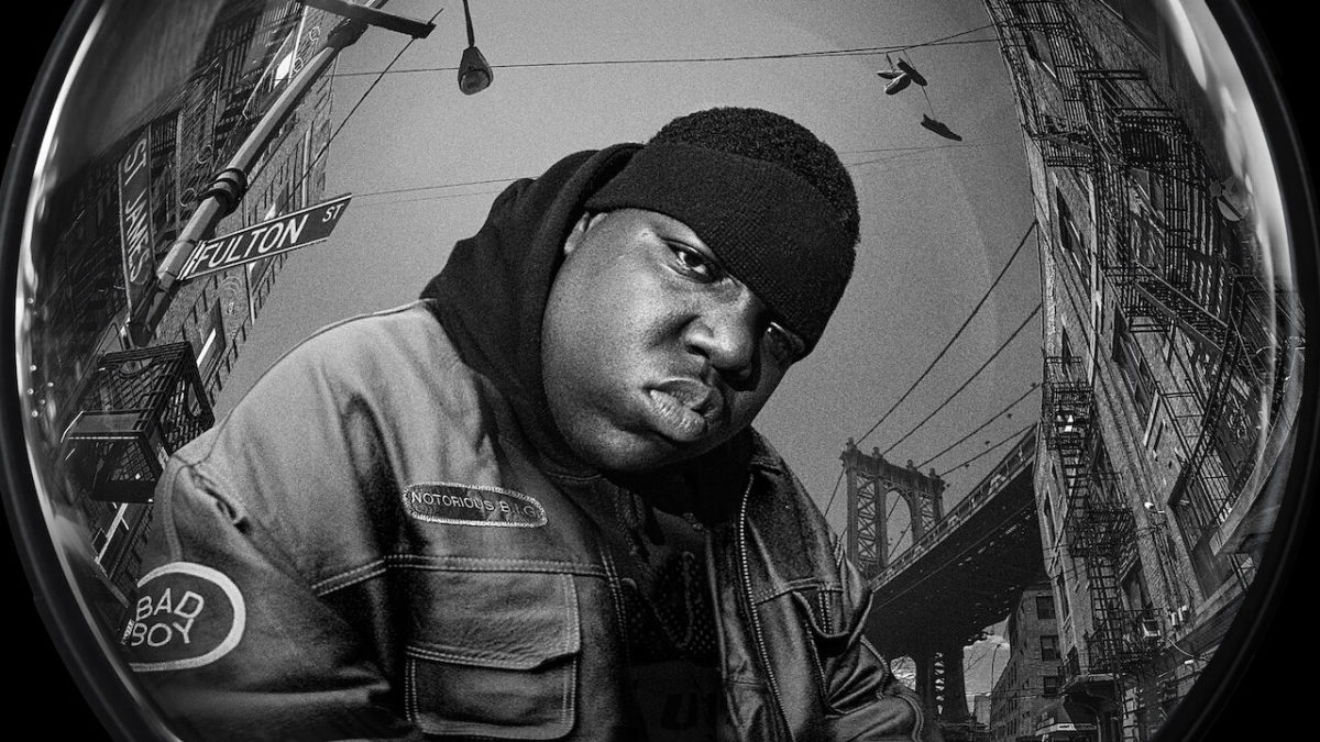Review: Biggie: I Got A Story To Tell – An Insight On The Influential Rapper Minus The Music