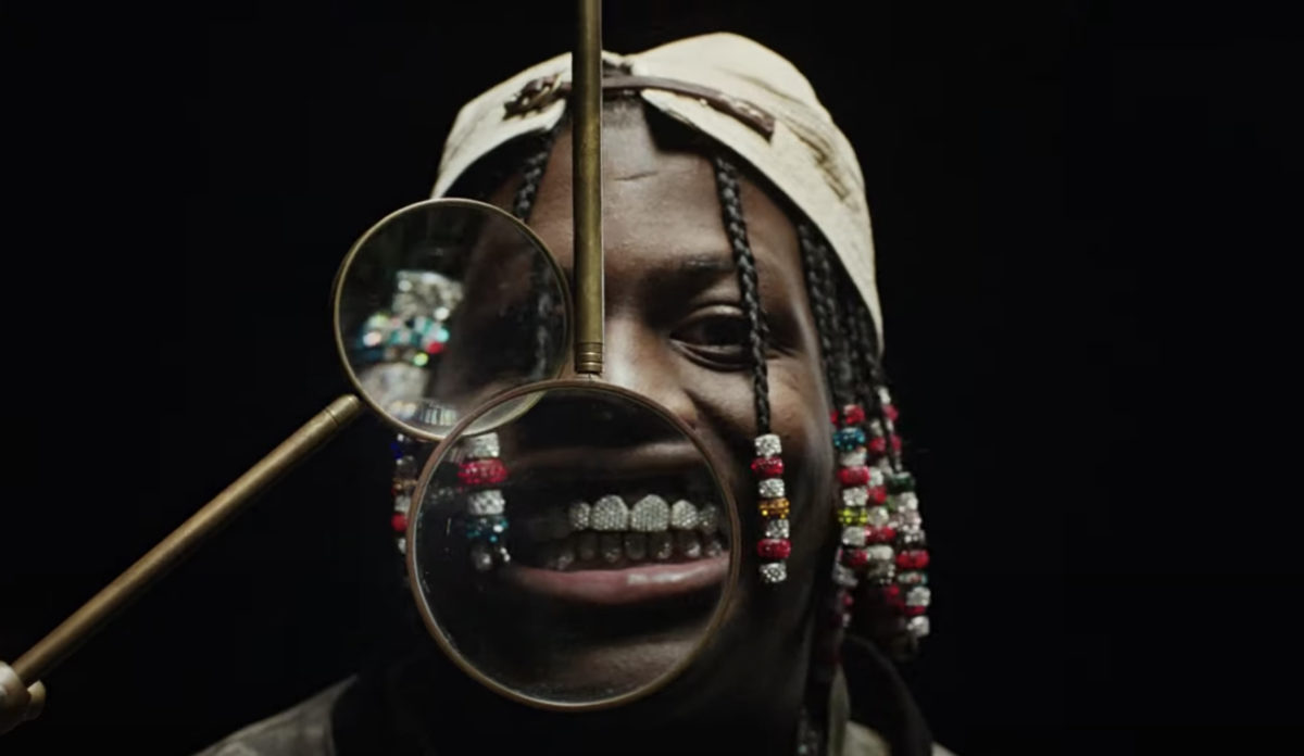 Watch Lil Yachty's 'In My Stussy's' Video With Vince Staples
