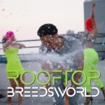 """Oakland based artist Breedsworld drops new single """"Rooftop"""" after last year's hit """"Highlight"""""""