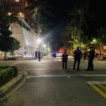 2 arrested in Miami shooting that injured 2, rapper DaBaby questioned