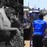 """""""We Have Gluttons As Leaders In This Country""""-Kwesi Arthur Reacts To Ejura Shooting"""