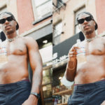 'Where The 6 Packs You Take Enter The Industry Dey?' – Joey B's Latest Photos Get Fans Talking