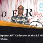 Snoop Dogg Expands NFT Collection With $3.9 Million (1300 ETH) Digital Art Purchase