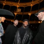 'A Different Type of Thrill': Behind the Scenes with Offset at Balenciaga's Paris Fashion Week Presentation