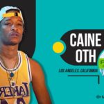 Budding Las Vegas Rapper Caine OTH Is Winning Hearts across Generations with His Creation 'Paper'