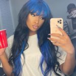 """Megan Thee Stallion Buys A Popeye's And Debuts Her Own """"Hottie Sauce""""🥵"""